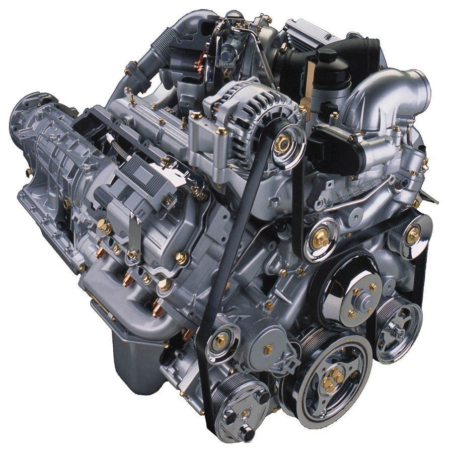 The Biggest Problems With Power Stroke 6.0 Liter Diesel Engines | Diesel IQDiesel IQ - Power Stroke & Cummins Diesel Engines