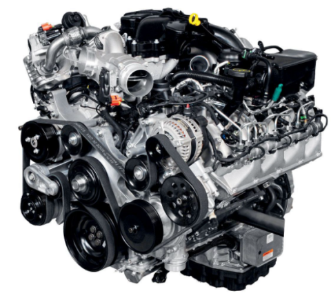 The 5 Most Common Ford 6.7L PowerStroke Diesel Engine Problems