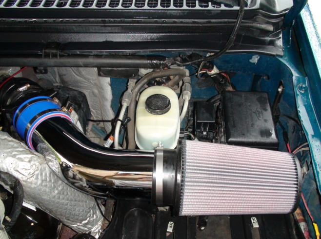 Best 7.3L Power Stroke Performance Intake Upgrades