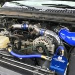 Ford 7.3L Power Stroke Bolt-on Engine Mods