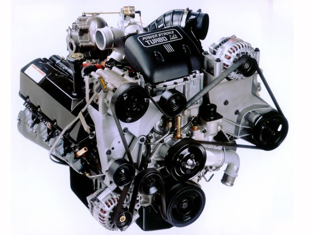 13 Things About the 7.3 Power Stroke Engine You May Not Have Known