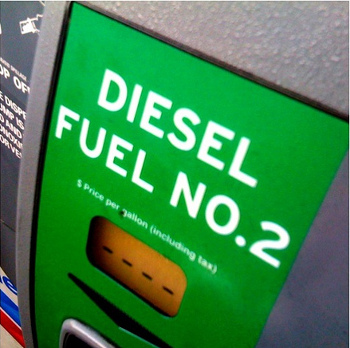 What Diesel Fuel Is The Best