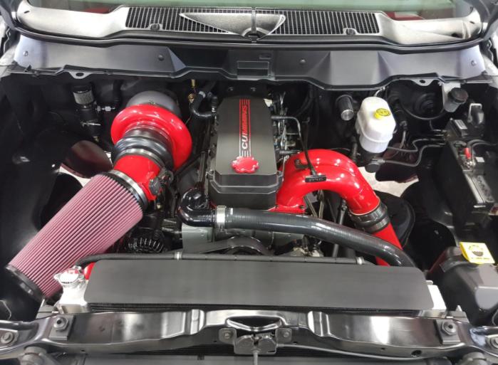 Dodge Ram 6.7 Cummins Engine Problems