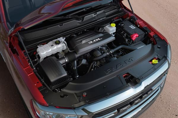 dodge ecodiesel no heat The 2 Most Common Dodge 2.2 EcoDiesel Engine Problems - Ram & Jeep