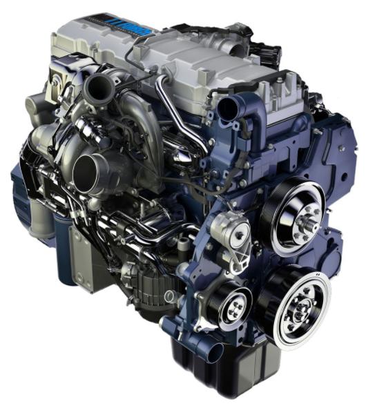 International DT466 Engine Specs, Reliability, Problems